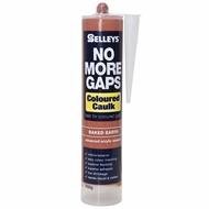 Selleys No More Gaps 450g Baked Earth Gap Filler
