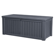 Keter 570L Rockwood Storage Box