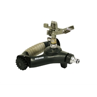 Holman Impact Sprinkler Hose End - On Wheel Base