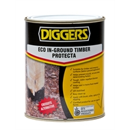 Diggers 1L Eco In-Ground Timber Protecta