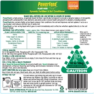 PowerFeed 10L Concentrate Plant Fertiliser