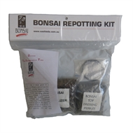 Bonsai Social Firm Repotting Kit