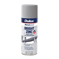 Spray Paint Primer Metalshield 300g Silver Gal