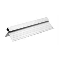 James Hardie 14mm Aluminium External Trim Corner