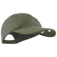 Panther Vision 4 LED Power Cap - Olive