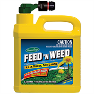 Brunnings 3.5L Feed 'N Weed Lawn Fertiliser