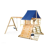 Swing Slide Climb Kosciuszko Playset