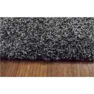 Ideal DIY Topdeck Charcoal Velour Marine Carpet
