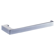 Mondella Chrome Rumba Toilet Roll Holder