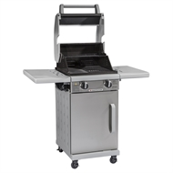Matador 2 Burner Hooded Artiste BBQ