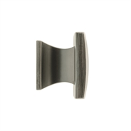 Prestige 36mm Black Olive Square Knob - 6 Pack