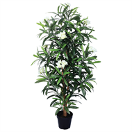 Gardman 120cm Artificial Oleander Tree