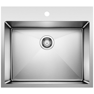 Blanco 80cm Inset Laundry Sink