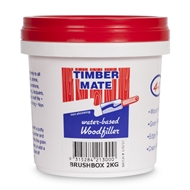 Timbermate 2kg Brush Box Wood Filler