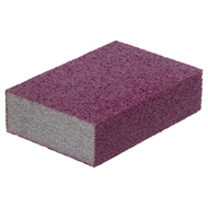 Sandblaster™ 100 Grit Medium Bare Surface Sanding Sponge