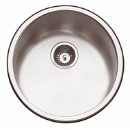 Abey Single Bowl Yarra Bar Sink