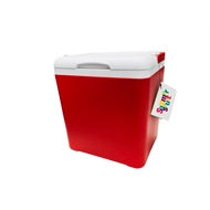Sommersault 13L Red Hard Cooler with Handle