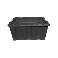 Montgomery 100L Grey Heavy Duty Storage Container