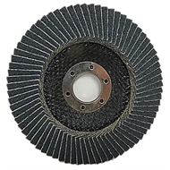 Josco 115mm 80 Grit Flap Disc