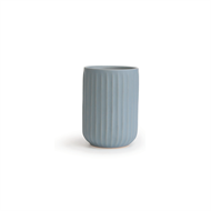 Wet By Home Design Linea Tumbler Blue - Blue
