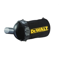 DeWALT Dust Bag - To Suit 18V Planer