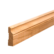Tasmanian Oak Colonial Architrave 65 x 19mm x 1.8m Select Grade