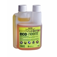 Eco-Organic Garden 100ml Eco-Neem Concentrate