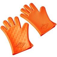 Fornetto Silicone Pit Gloves