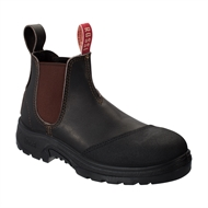 Rossi Claret 795 Hercules Safety Boot - Size 8