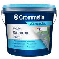 Crommelin 1L Liquid Reinforcing Fabric