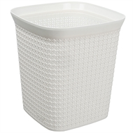 Ezy Storage 13L Mode Rubbish Bin - Sugar Swizzle