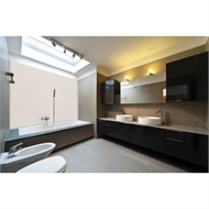 Bellessi 300 x 1200 x 4mm Polymer Bathroom Panel - Portabello