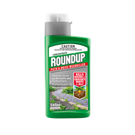Roundup 540ml Path and Drive Concentrate Weedkiller