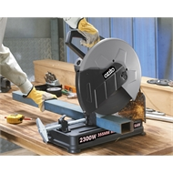 Ozito 355mm 2300W Metal Cut-Off Saw