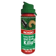 Richgro 750g Lawn Beetle And Grub Killa Insecticide