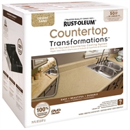 Rust-Oleum Onyx Countertop Transformation Kit Bunnings Warehouse
