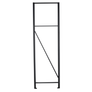 Rack It 1000kg 2135 x 640mm Black Upright