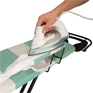 TopDry 1320 x 350 x 950mm Ironing Board With Sleeve Board