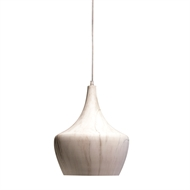 Home Design Marmo Marble Pendant Light
