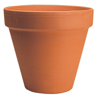 Northcote Pottery Italian 16cm Terracotta Pot
