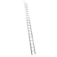 Bailey 6.0m 150kg Pro 19 Single Aluminium Ladder