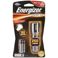 Energizer 250 Lumens Vision HD Torch