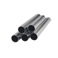 Metal Mate RCR 12 x 1mm 1m Aluminium Round Tube