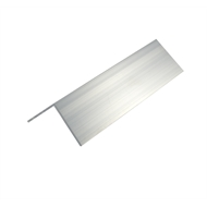 Metal Mate 25 x 25 x 3mm 3m Aluminium Equal Angle