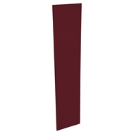 Kaboodle 450mm Seduction Red Modern Pantry Door