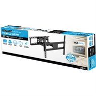 Crest Large Extra Strong Full Motion TV Wall Mount