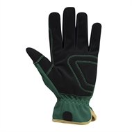 Cyclone Fully Synthetic Garden Gloves - Large