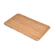 Everdure by Heston Blumenthal Bamboo Table Top for FUSION Pedestal