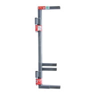 Fortress Gates 710mm Gate Frame End