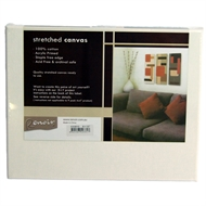 Renoir Wide Profile Stretched Canvas  - 203mm x 254mm